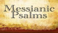 Messianic Psalms